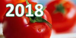 Fruits & Vegetables of Ukraine-2018